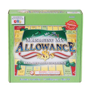 Allowance Game - Image 1 of 1