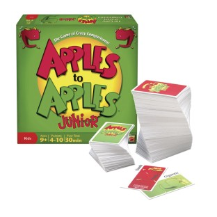 Apples to Apples Junior Game - Image 1 of 3