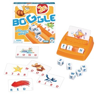 Boggle Jr. - Image 1 of 2