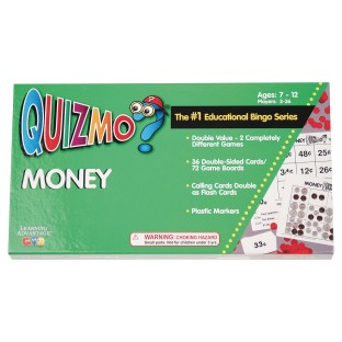 Quizmo® Money Game - Image 1 of 1