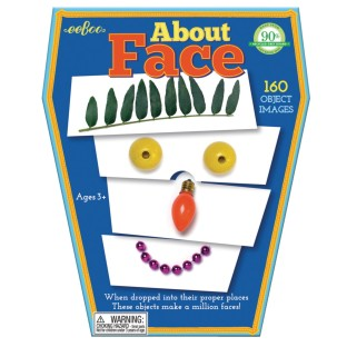 About Face Game - Image 1 of 4