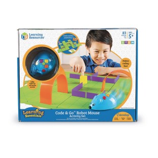 Code and Go: Mouse Activity Set - Image 1 of 2
