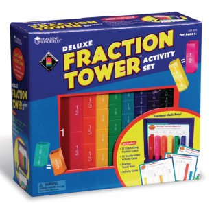 Fraction Tower® - Image 1 of 1