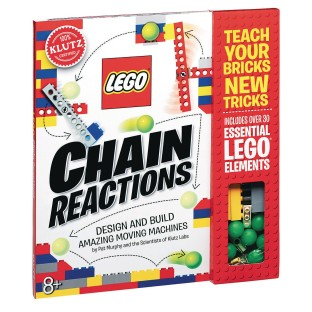 LEGO Education® Chain Reactions Set - Image 1 of 1