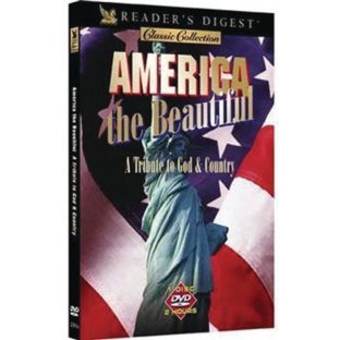 America the Beautiful DVD - Image 1 of 1