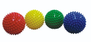Sensory Balls (Set of 4) - Image 1 of 1