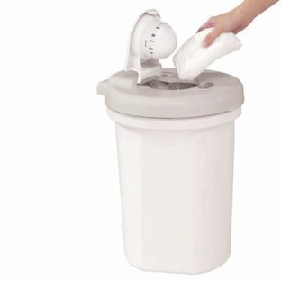 Diaper Pail - Image 1 of 1