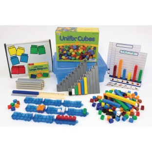 Unifix Kit For the Common Core - Image 1 of 1
