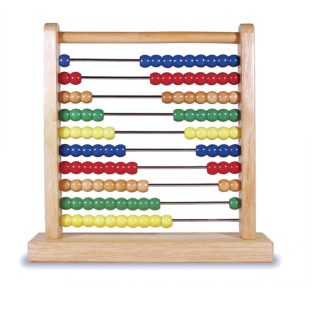 Abacus - Image 1 of 1