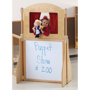 Puppet Theater - Image 1 of 1
