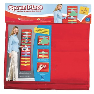Educational Insights the Space Place Classroom Organization Center - Image 1 of 2