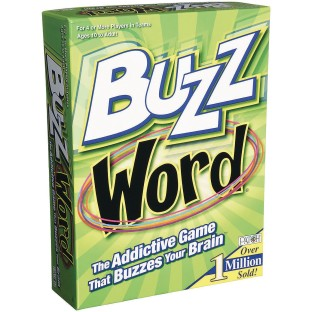 Buzzword® Game - Image 1 of 3