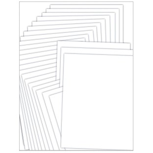 Blank Books - Image 1 of 1