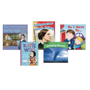 First Grade Essential Classroom Library Level H Books - Image 1 of 1