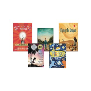 Fifth Grade Classroom Library Level U Books - Image 1 of 1