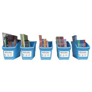 Second Grade Leveled Classroom Library (Set of 120) - Image 1 of 1