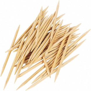 Round Toothpicks (Pack of 12) - Image 1 of 1