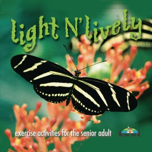 Light 'N Lively CD - Image 1 of 1