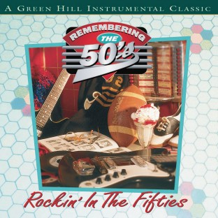 Rockin' In The 50s CD - Image 1 of 1