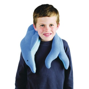 Weighted Washable Dolphin Wrap - Image 1 of 1