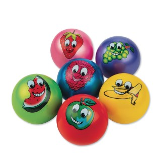Fruit Scented Ball Set (Set of 6) - Image 1 of 3