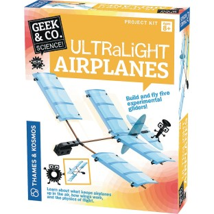 Ultralight Airplanes Kit - Image 1 of 1