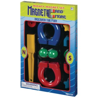 Mighty Magnet Set (Pack of 11) - Image 1 of 1