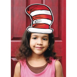 Dr. Seuss™ Wearable Cat's Hat - Image 1 of 2