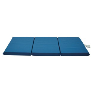2 in 3 Section Rest Mat - Image 1 of 1