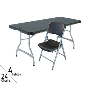 Pleasing Buy Lifetime Folding Tables And Chairs Easy Pack At Ss Andrewgaddart Wooden Chair Designs For Living Room Andrewgaddartcom