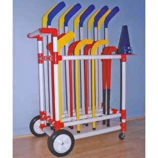 All-Terrain Hockey Cart - Image 1 of 1