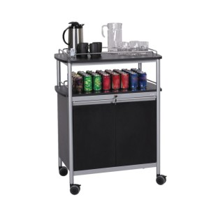 Beverage Cart - Image 1 of 1