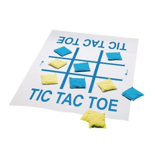 Tic-Tac-Toe Floor Game - Image 1 of 1