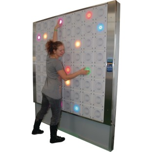 T-WALL Exergame Touch Wall 64 - Image 1 of 1