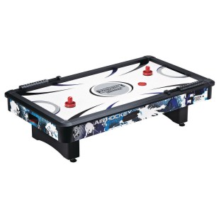 Tabletop Air Hockey Game - Image 1 of 1