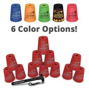 Speed Stacks® Cup Sets - Image 1 of 6