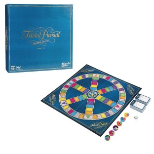 Trivial Pursuit® Game - Image 1 of 2