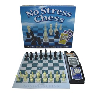 No Stress Chess - Image 1 of 1