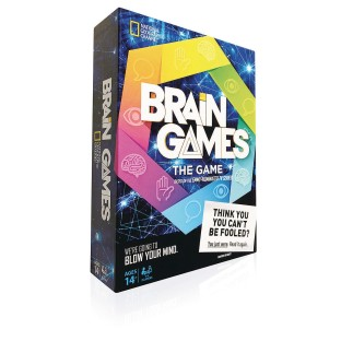Brain Games - Image 1 of 2