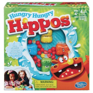 Hungry Hungry Hippos® - Image 1 of 4