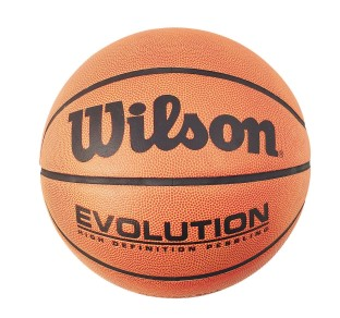 Wilson® Evolution Indoor Basketball - Image 1 of 1