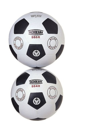 Tachikara® Rubber Soccer Ball - Image 1 of 2