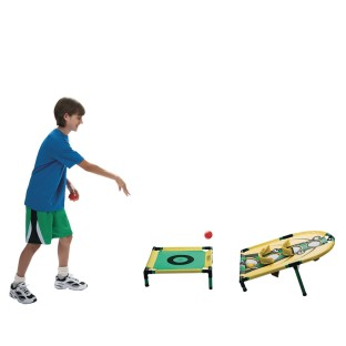 Rebound Skee-Ball Game - Image 1 of 3