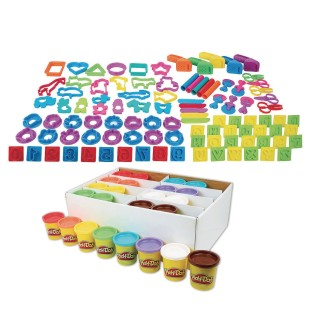 Play-Doh® Schoolpack Easy Pack - Image 1 of 1