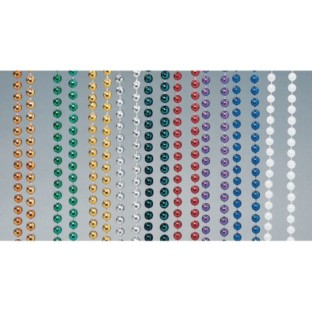 Party Bead Necklaces Assortment (Pack of 36) - Image 1 of 2