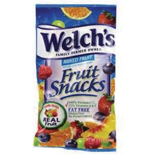 Welch's Mixed Fruit Snacks (Pack of 48) - Image 1 of 1