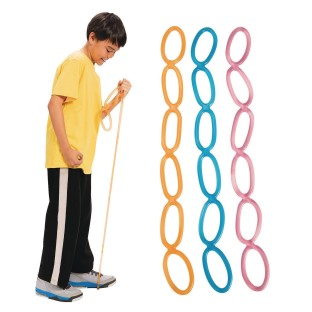 Jelly Loops Resistance Band - Image 1 of 5