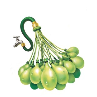 Zuru™ Bunch O Balloons Water Balloons (Set of 3) - Image 1 of 5