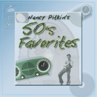 50's Favorites Sing-Along CD - Image 1 of 2