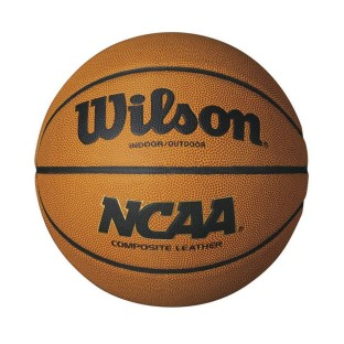Wilson® NCAA Indoor Outdoor Composite Basketball - Image 1 of 2